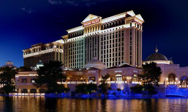 Отели и гостиницы Лас-Вегаса