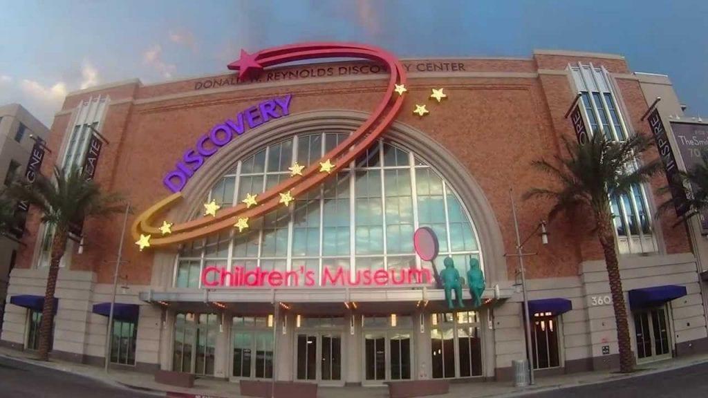 Музеи Лас-Вегаса